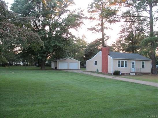 Ranch, Single Family - Sandston, VA (photo 1)