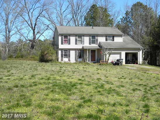 Colonial, Detached - GREAT MILLS, MD (photo 1)