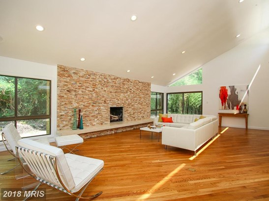 Contemporary, Detached - BETHESDA, MD (photo 1)