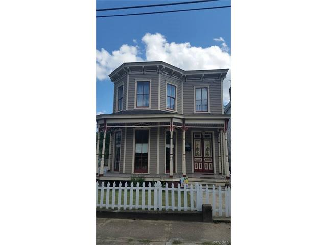 House, 2-Story, Victorian - Petersburg, VA (photo 1)