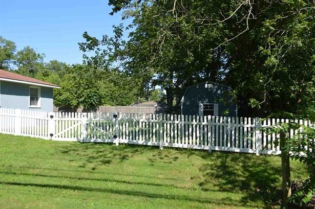 Ranch, Single Family - North Cape May, NJ (photo 4)