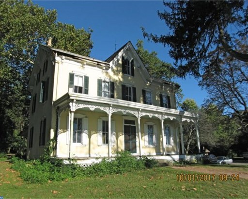 Colonial, Detached - PHOENIXVILLE, PA (photo 2)