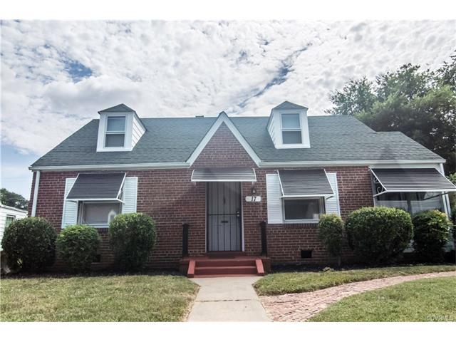 2-Story, Single Family - Richmond, VA (photo 2)