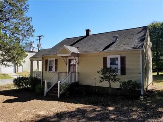 Ranch, Single Family - Kenbridge, VA (photo 2)