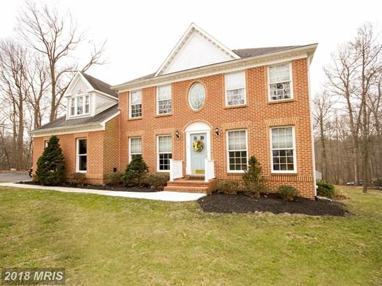 Colonial, Detached - PARKTON, MD (photo 1)
