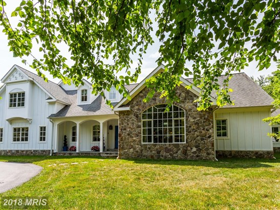 Transitional, Detached - GAMBRILLS, MD (photo 2)