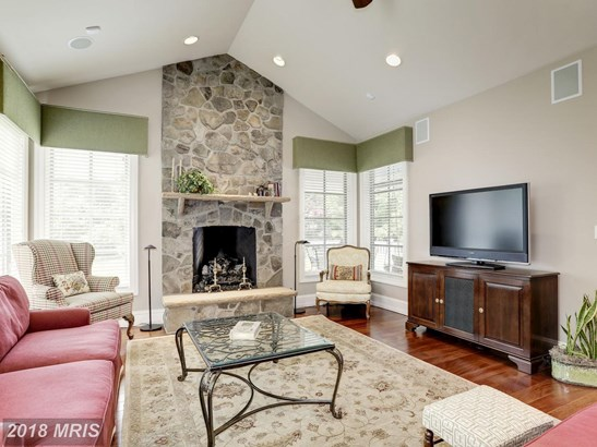 Transitional, Detached - GAMBRILLS, MD (photo 5)