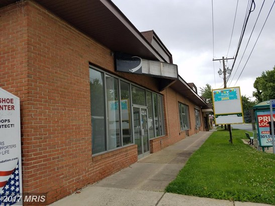 Commercial - GAITHERSBURG, MD (photo 3)
