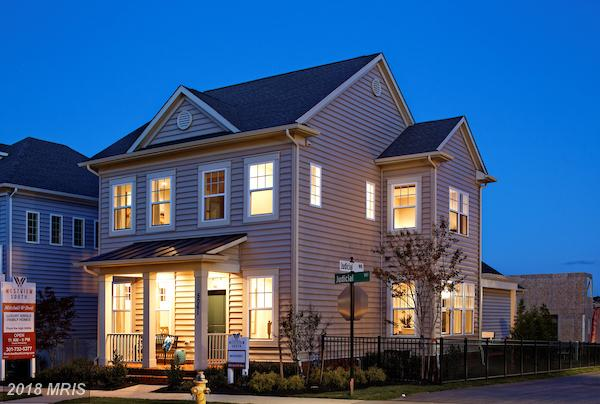 Colonial, Detached - FREDERICK, MD (photo 3)