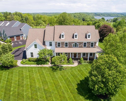 Traditional, Detached - GLENMOORE, PA (photo 2)