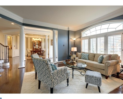 Colonial,Traditional, Detached - WEST CHESTER, PA (photo 5)