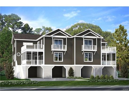 Condo/Townhouse, Coastal, Duplex - Bethany Beach, DE (photo 1)