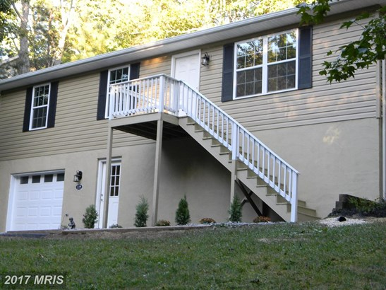 Raised Rambler, Detached - LUSBY, MD (photo 1)