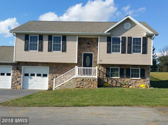 Split Foyer, Detached - SHIPPENSBURG, PA (photo 4)