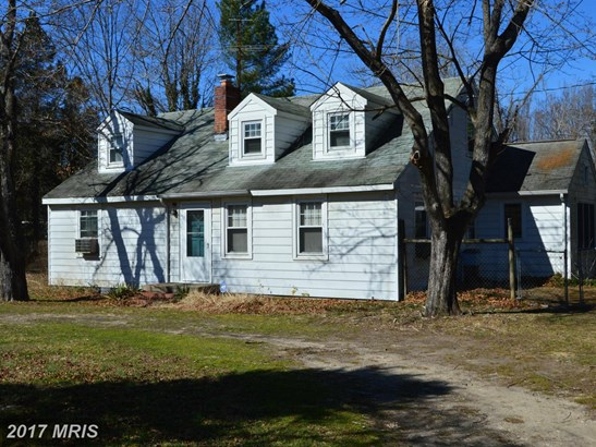 Cape Cod, Detached - BRANDYWINE, MD (photo 1)