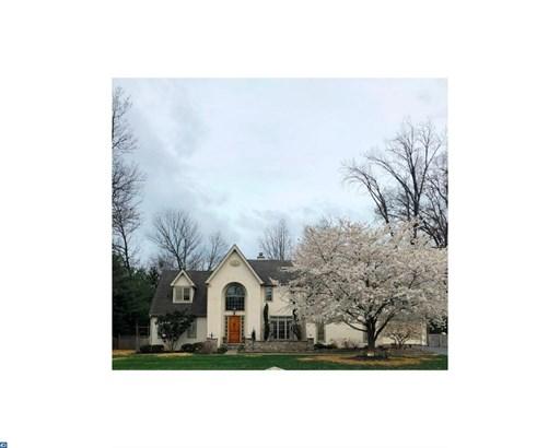 Colonial,French, Detached - AMBLER, PA (photo 1)