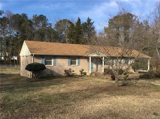 Ranch, Single Family - North Chesterfield, VA (photo 1)