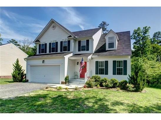 2-Story, Single Family - New Kent, VA (photo 2)