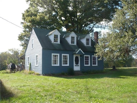 Cape, Single Family - Beaverdam, VA (photo 1)