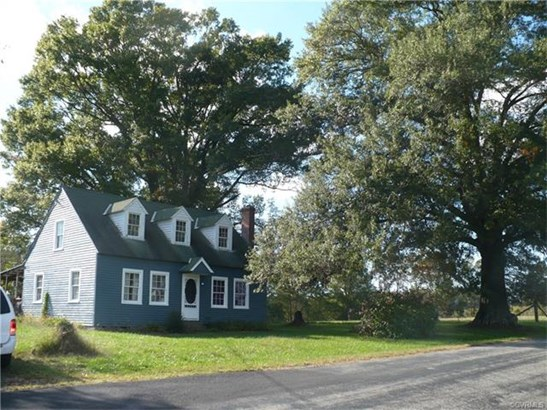 Cape, Single Family - Beaverdam, VA (photo 2)