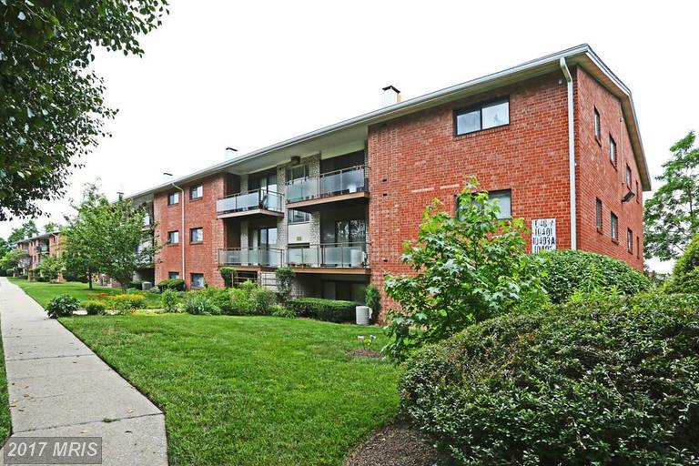Garden 1-4 Floors, Colonial - BELTSVILLE, MD (photo 3)