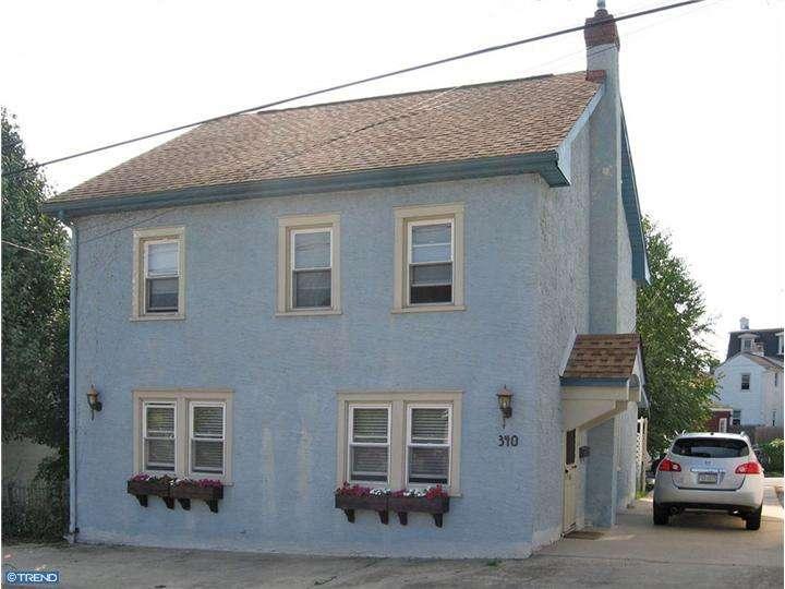 Colonial, Detached - PHOENIXVILLE, PA (photo 1)