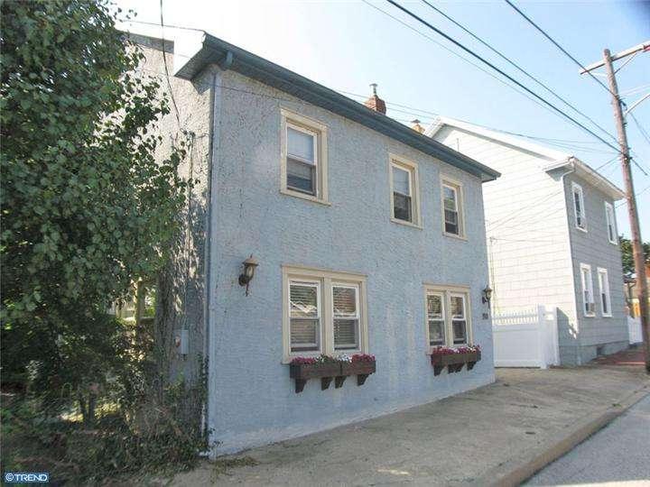 Colonial, Detached - PHOENIXVILLE, PA (photo 2)