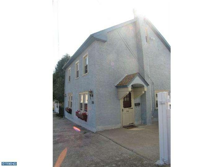 Colonial, Detached - PHOENIXVILLE, PA (photo 3)