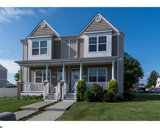 Colonial,Traditional, Semi-Detached - CHESTER, PA (photo 1)