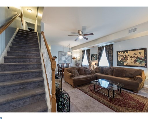 Colonial,Traditional, Semi-Detached - CHESTER, PA (photo 4)