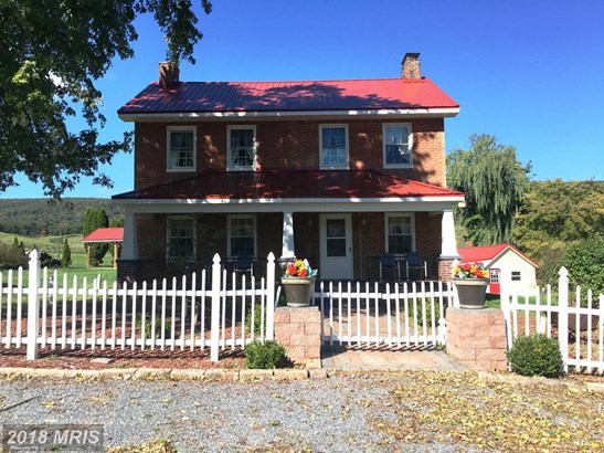 Farm House, Detached - BEDFORD, PA (photo 1)