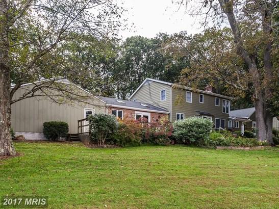 Colonial, Detached - PARKTON, MD (photo 2)