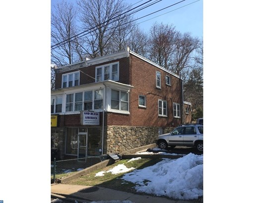 Semi-Detached, EndUnit/Row - ROSLYN, PA (photo 1)