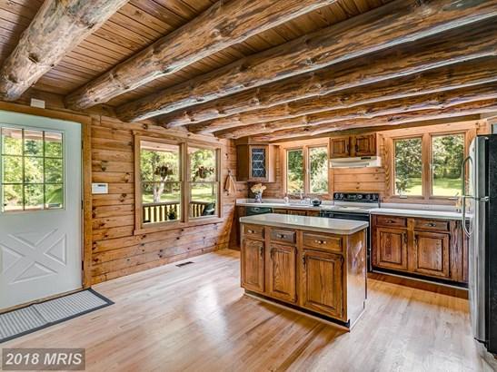 Detached, Log Home - UPPERVILLE, VA (photo 3)