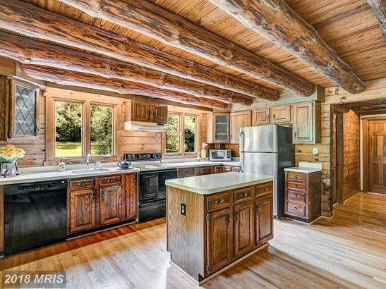 Detached, Log Home - UPPERVILLE, VA (photo 4)