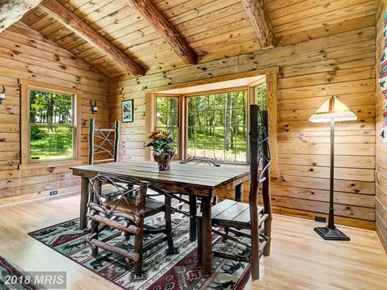 Detached, Log Home - UPPERVILLE, VA (photo 5)