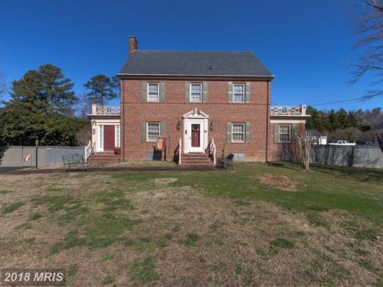 Colonial, Detached - KILMARNOCK, VA (photo 1)