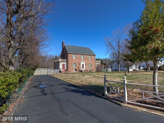 Colonial, Detached - KILMARNOCK, VA (photo 2)