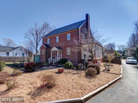 Colonial, Detached - KILMARNOCK, VA (photo 3)