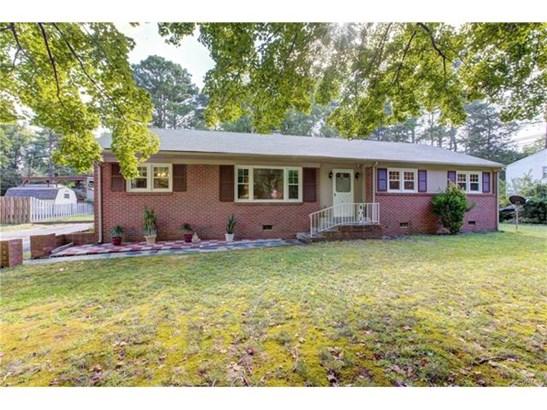 Single Family, Patio Home, Ranch - Richmond, VA (photo 2)