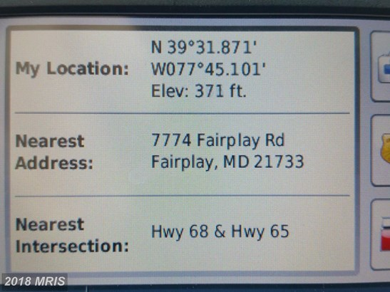 Lot-Land - FAIRPLAY, MD (photo 2)