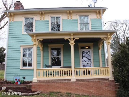 Victorian, Detached - LEESBURG, VA (photo 2)