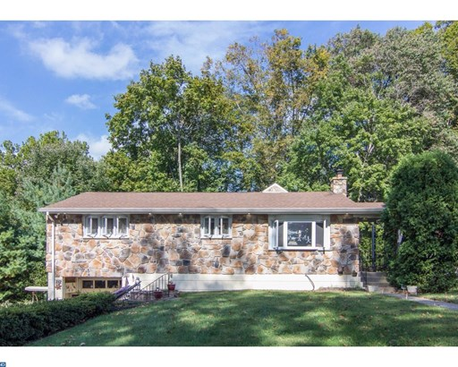 Rancher, Detached - BROOMALL, PA (photo 1)