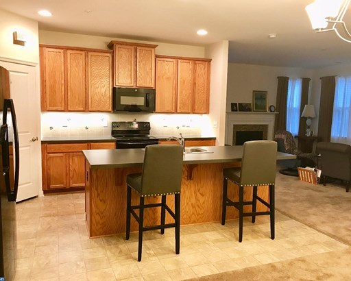 Carriage House, Row/Townhouse/Cluster - QUAKERTOWN, PA (photo 4)