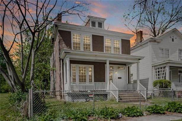 Single Family, Colonial, Craftsman, Two Story - Richmond, VA