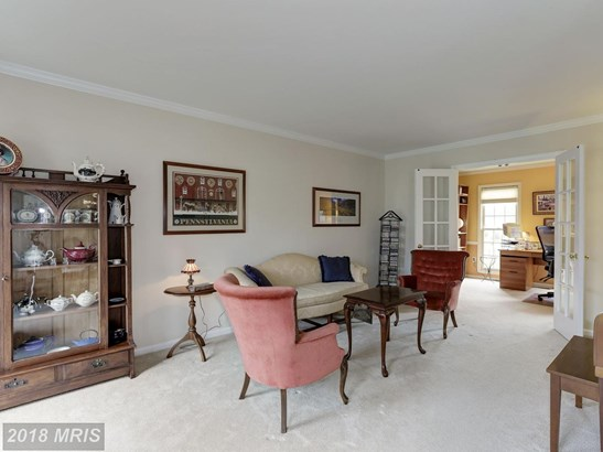 Colonial, Detached - NORTH POTOMAC, MD (photo 3)