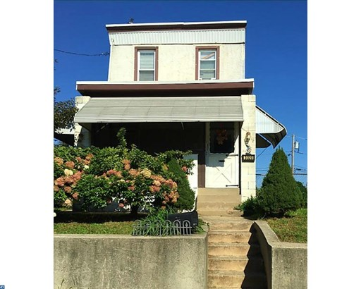 Traditional, Detached - MARCUS HOOK, PA (photo 1)