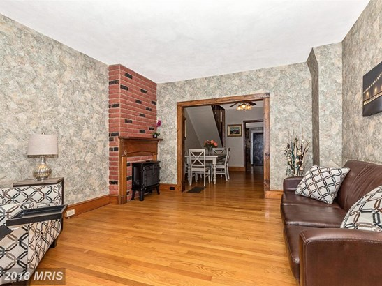 Colonial, Attach/Row Hse - FREDERICK, MD (photo 3)