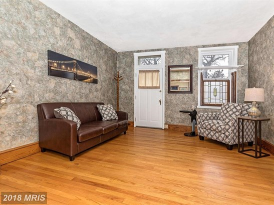 Colonial, Attach/Row Hse - FREDERICK, MD (photo 4)