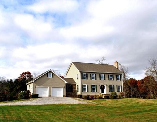 Colonial, Detached - Riner, VA (photo 1)